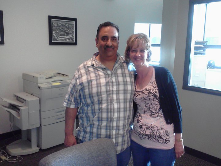 Congratulations to our new homeowners and job well done Anthony Mosley (VanDyk Loan Originator)